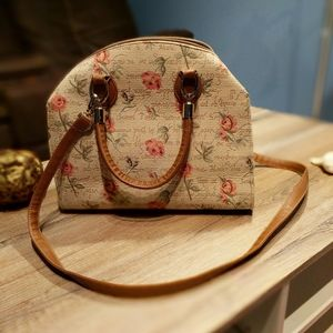 Handbags - Dusty Rose Purse